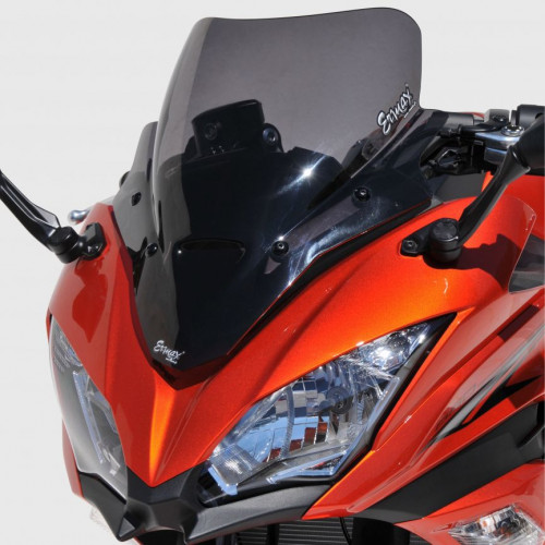 Touring Windshield Ninja650